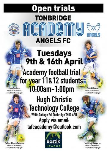 Academy Trials