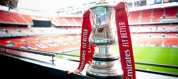 FA Cup September 2020