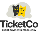 Ticketco logo August 2020